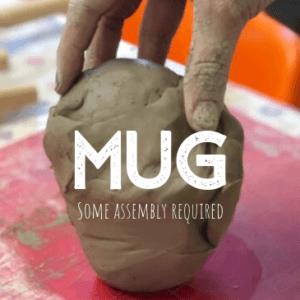 Clay, ceramics, wheel throwing, hand throwing
