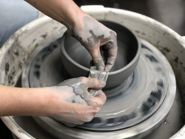 Clay Wheel, pottery wheel for beginners